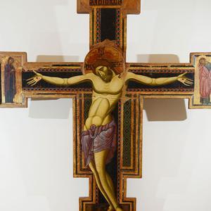Gubbio al tempo di Giotto