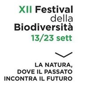 XII Festival della Biodiversità