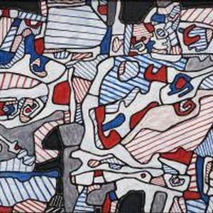 Jean Dubuffet – L'arte in gioco. Materia e spirito 1943-1985