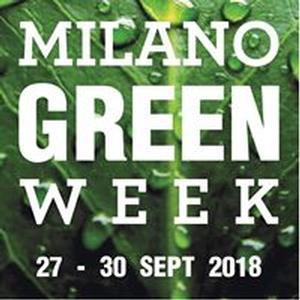 Milano green week 2018