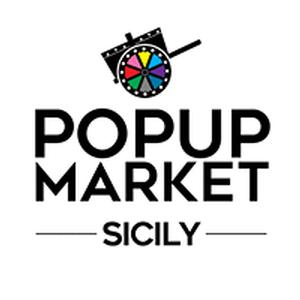 Pop Up Market Sicily