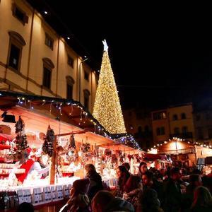 Mercatini di Natale 2018 ad Arezzo