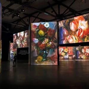 Da Monet a Cézanne: gli impressionisti francesi a Roma