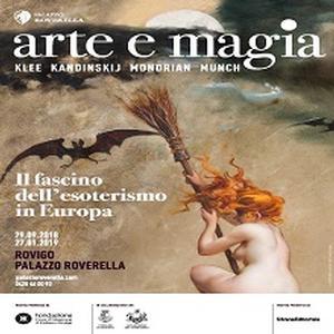 Arte e Magia Il fascino dell'Esoterismo in Europa