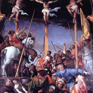 Lorenzo Lotto. Il richiamo delle Marche