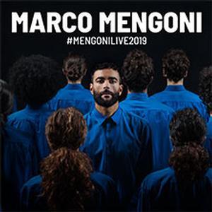 Concerto Marco Mengoni Casalecchio di Reno