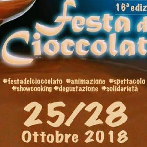 Festa del cioccolato 2018