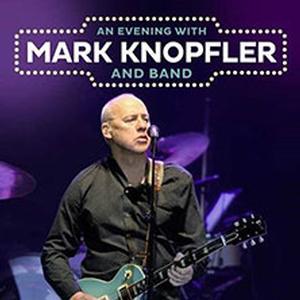 Concerto Mark Knopler Verona