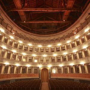 Stagione Teatrale 2018/2019 al Teatro Sociale