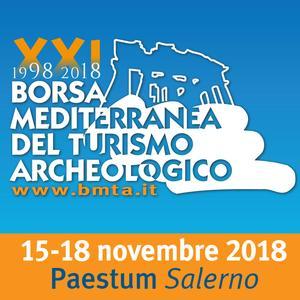 Borsa Mediterranea del Turismo Archeologico