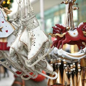 Mercatino di Natale 2018 di Piazza Castello
