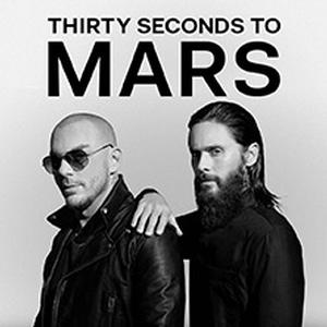Concerto Thirty Seconds To Mars Barolo