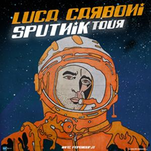 Concerto Luca Carboni Bologna