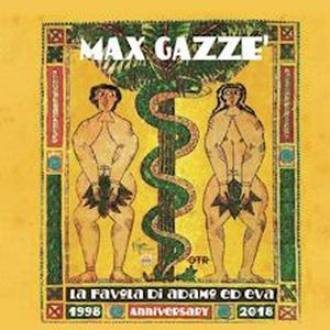 Concerto Max Gazzé Mosciano Sant'Angelo