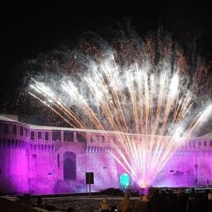 Capodanno alla Rocca di Imola