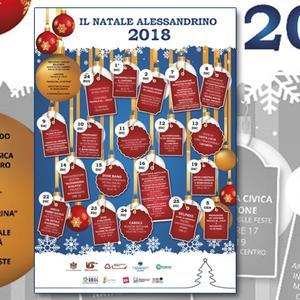 Natale 2019 ad Alessandria