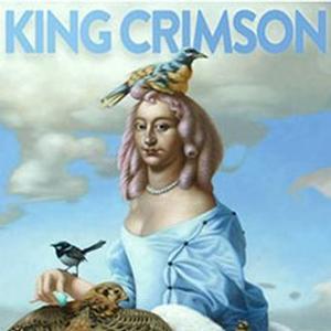 Concerto King Crimson Perugia