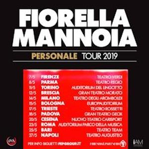 Concerto Fiorella Cappello Napoli