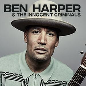 Concerto Ben Harper Milano