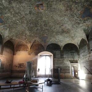 Leonardo e la Sala delle Asse tra Natura, Arte e Scienza