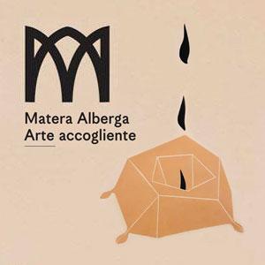 Matera Alberga - Arte Accogliente
