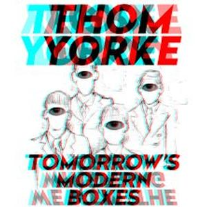 Concerto Thom Yorke Roma