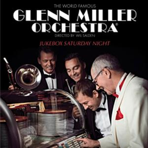 Concerto Glenn Miller Orchestra Trieste