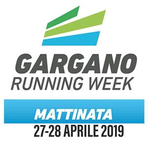 Gargano Running Week 2019