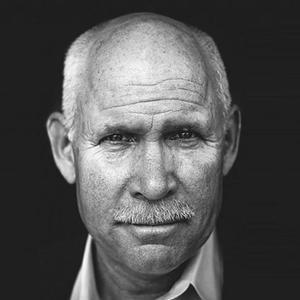 Icons. Steve McCurry