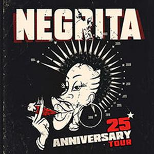 Concerto Negrita Noto