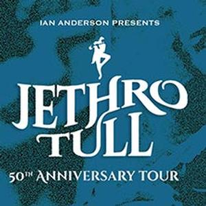 Concerto Jethro Tull Genova