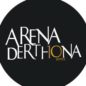 Arena Derthona 2019
