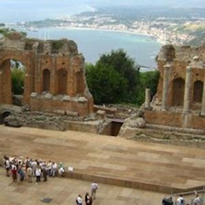 Teatro Antico di Taormina - Stagione estiva 2019