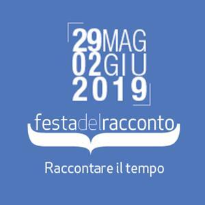 Festa del racconto 2019