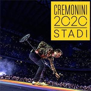 Concerto Cesare Cremonini Imola