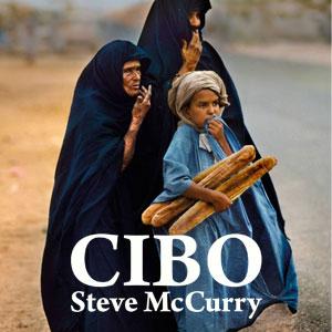 Steve McCurry - Cibo