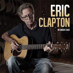 Concerto Eric Clapton Casalecchio di Reno