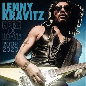 Concerto Lenny Kravitz Perugia