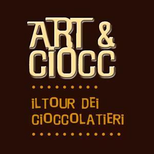 Art & Ciocc - Il tour dei cioccolatieri