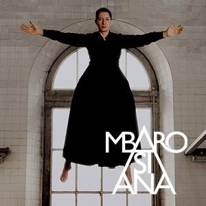 Marina Abramovic, estasi