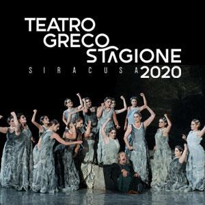 Teatro Greco di Siracusa Stagione 2020