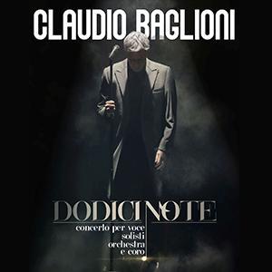 Concerto Claudio Baglioni Roma