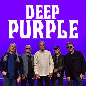 Concerto Deep Purple Bologna