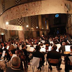 Italy&USA - Alba Music Festival 2020