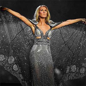 Concerto Celine Dion Lucca