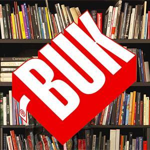 Buk – Festival della piccola e media editoria 2020