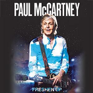 Concerto Paul McCartney Napoli