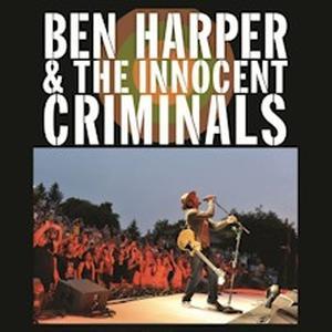 Concerto Ben Harper & The Innocent Criminals Taormina