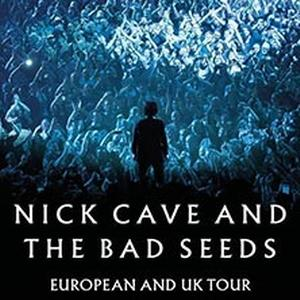 Concerto Nick Cave & The Bad Seeds