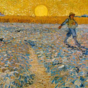 Van Gogh – I colori della vita